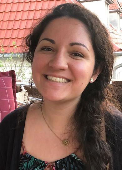 Camilla Andrade-Peroto