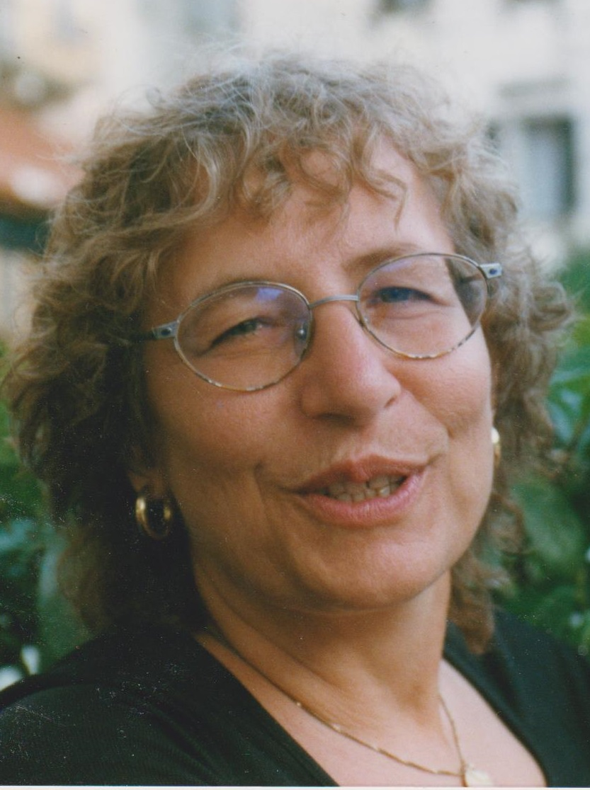 Ursula Bames