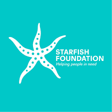 Starfish Foundation Logo